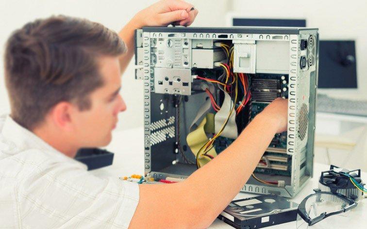 ремонт компьютеров на дому харьков